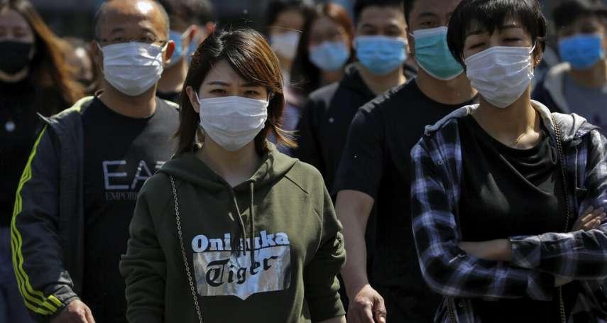 重蹈武漢覆轍?北京近日新增7例新冠、45人病毒檢測呈陽性!都與一間市場有關