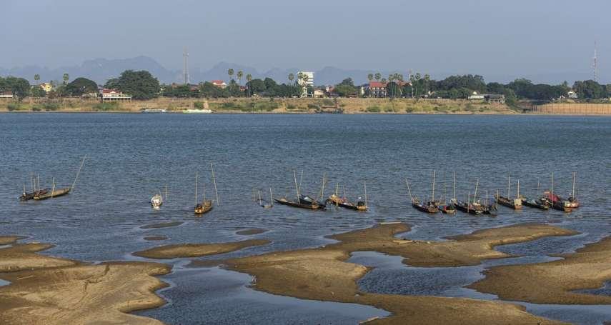 比新冠肺炎還嚴重的問題!中國攔截「母親之河」又遇上乾旱 柬埔寨農漁業重創、面臨糧食危機