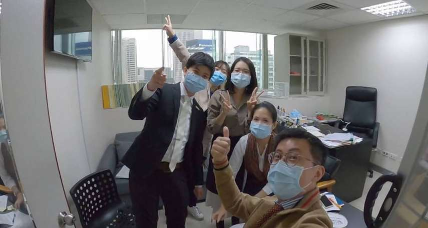北市議會第3勢力組改革政團 召集人苗博雅:要改「假考察真觀光」陋習