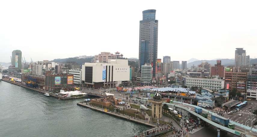 北台灣Q1新屋推案量暴增近700億 獨留基隆坐困「高空中的死魚盤」