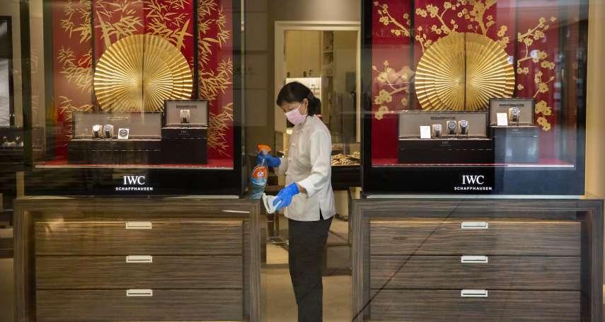 華爾街日報》與中國「脫鉤」代價高達一兆美元,對外國企業真的值得嗎?