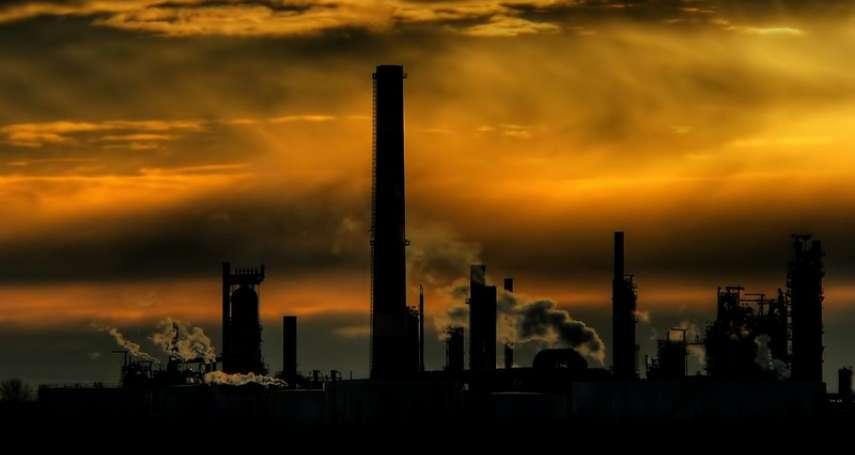 景氣復甦需求旺、供給卻壓抑 油價恐竄破百元帶動惡性通膨