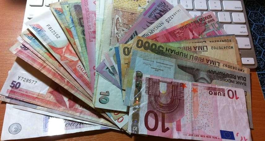 利率再高,也擋不了貶值損失!為什麼美元零利率,你還是不該存澳幣、南非幣