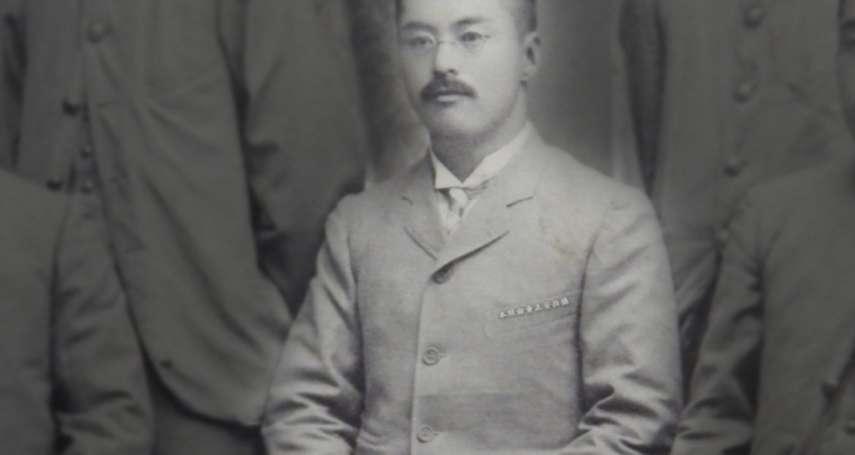 西門紅樓、台大醫院的建築師「近藤十郎」到底多厲害?揭開他不為人知的神祕前半生