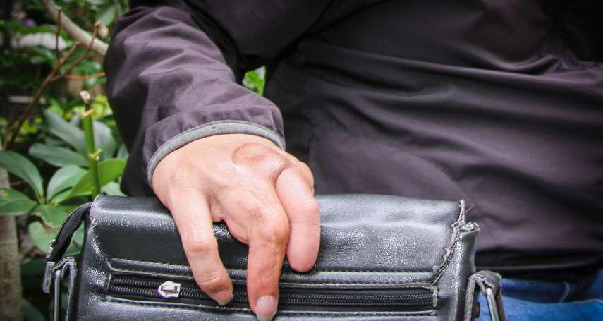 移工工殤實錄3》10萬元買你一隻手!職災求償秤斤論兩,移工還被罵「死要錢」
