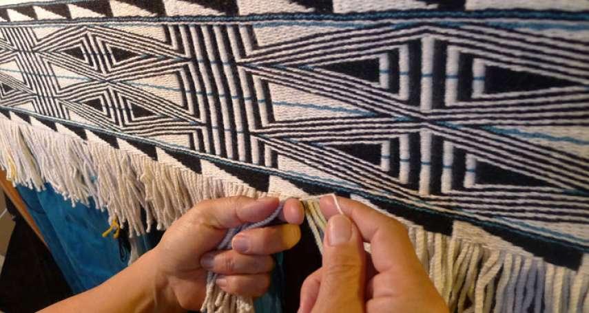 美國奢侈品百貨大衣遭控侵權!與24年前原住民藝術家作品相似