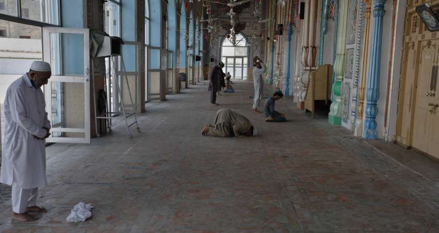 新冠肺炎衝擊》齋戒月難過!清真寺停供免費齋飯 窮苦穆斯林生計雪上加霜