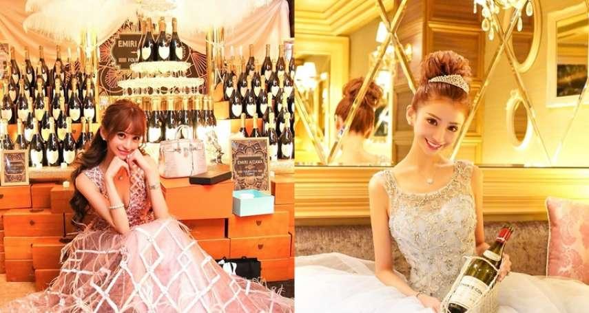 「日本第一女公關」滴酒不沾一夜賺2800萬!歌舞伎町女王華麗引退,現在竟然做這行