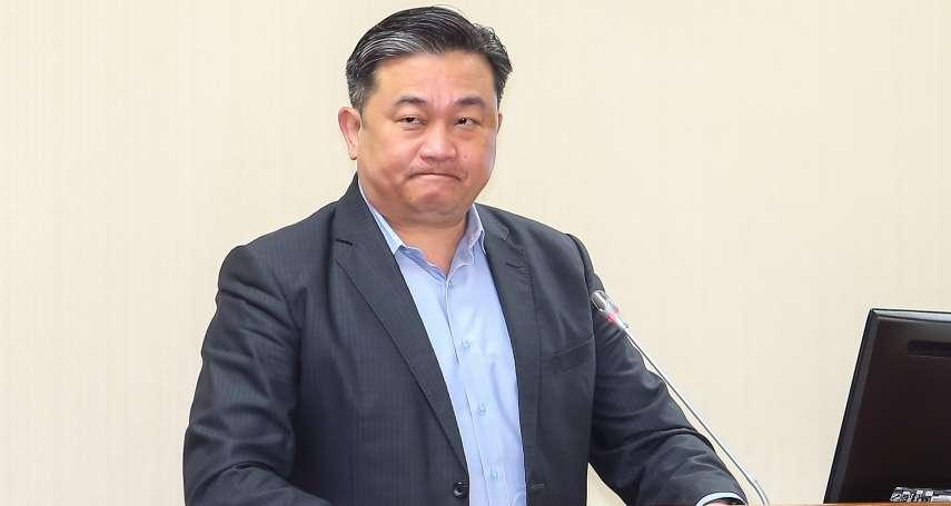 觀點投書:爆料代替問政,台灣的民主有救嗎?