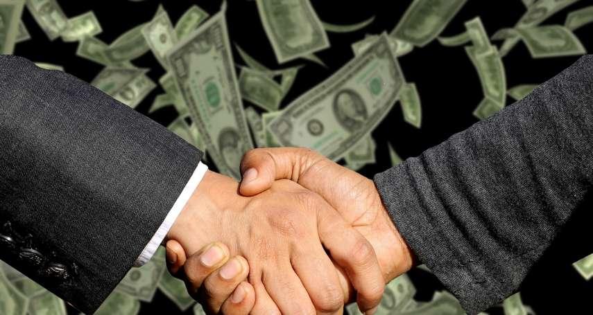 關稅保護國內產業,反讓企業失去動力?《富國的糖衣》選摘(2)