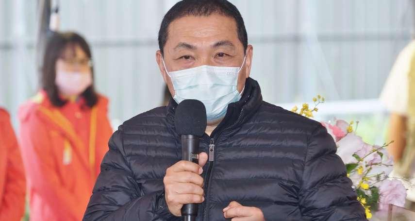 「避免國民黨也出1個陳時中!」陳學聖:罷韓有起色,民進黨轉對侯友宜出手