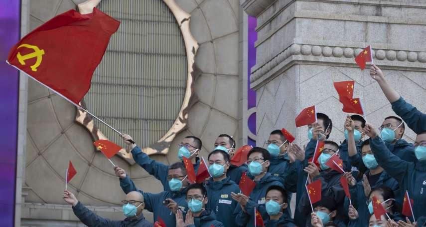 新冠疫情週年》武漢醫師:傻子都知道病毒人傳人! BBC紀錄片揭中國政府掩蓋疫情證據