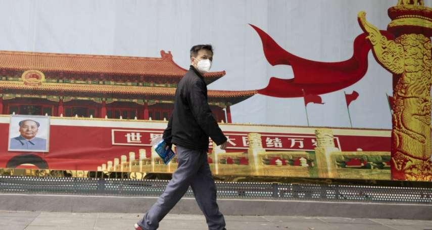 1月中率先挺進武漢疫區 英國《每日電訊報》專訪台灣專家莊銀清:官員一句話使我確信「人傳人」已發生