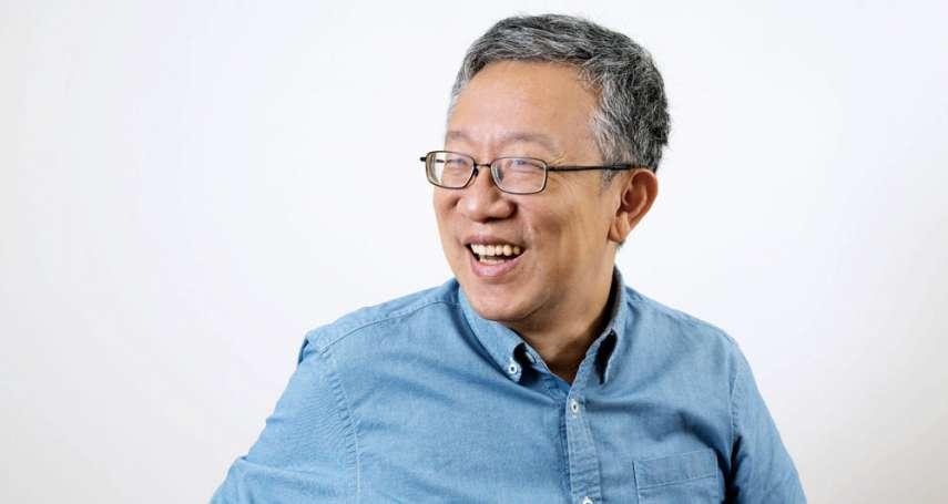 新新聞》佛系理財大師施昇輝投資致勝法:紀律、風險控制