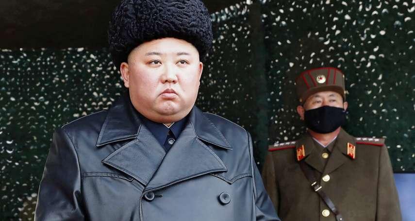 金正恩也會道歉?!北韓軍人射殺海上漂流南韓公民、澆汽油焚屍 金正恩:讓南韓同胞失望,深感愧疚