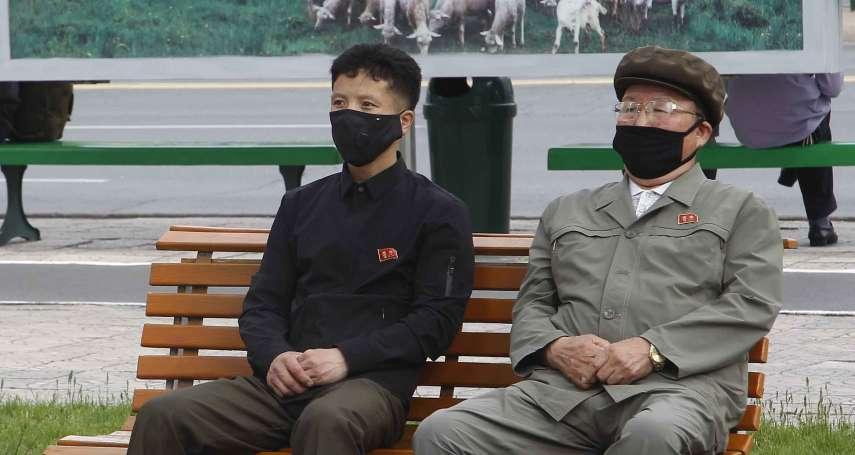 金正恩為防疫封鎖全境,北韓外交管道只剩中國