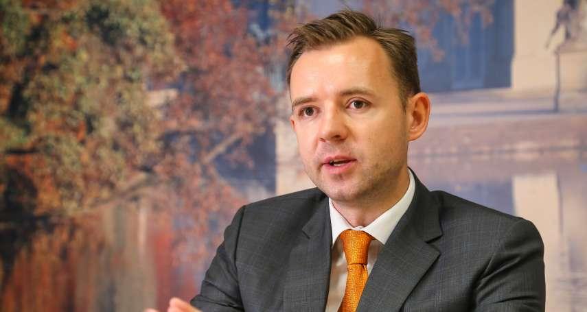 專訪波蘭代理代表李波》原來波蘭有兩個個國慶日!五三憲法日慶祝全球第二部成文憲法