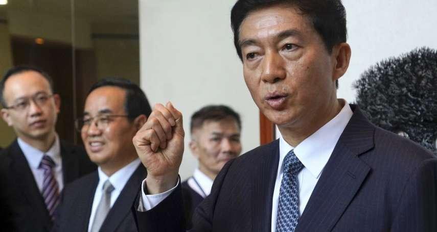新新聞》霸道長臂管轄,加、澳、美接力反制香港國安立法