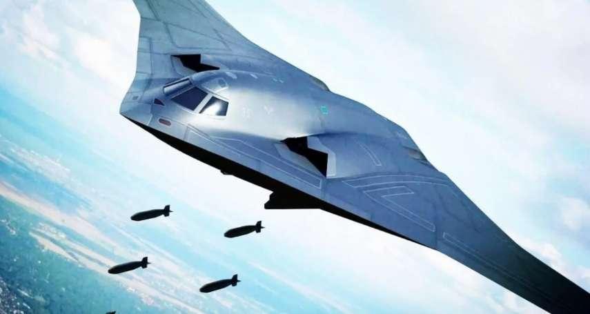 李忠謙專欄》解放軍「核三位一體」的最後一塊拼圖:年底可能亮相的匿蹤戰略轟炸機「轟-20」