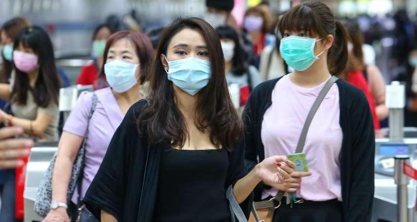 歐美全部不及格!抗疫施政滿意度跨國調查結果出爐...台灣僅第7,第一名結果讓人超傻眼