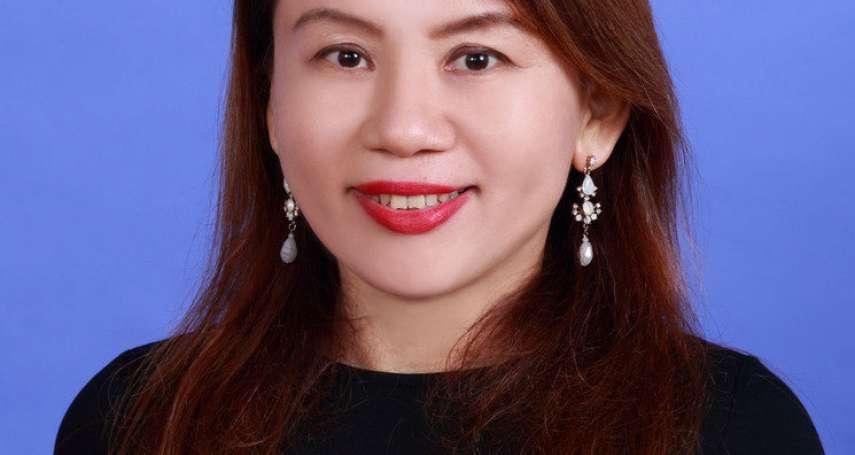 你滑手機,她審核廣告!臉書「最高法院」成員出線,政大教授陳憶寧是唯一華人