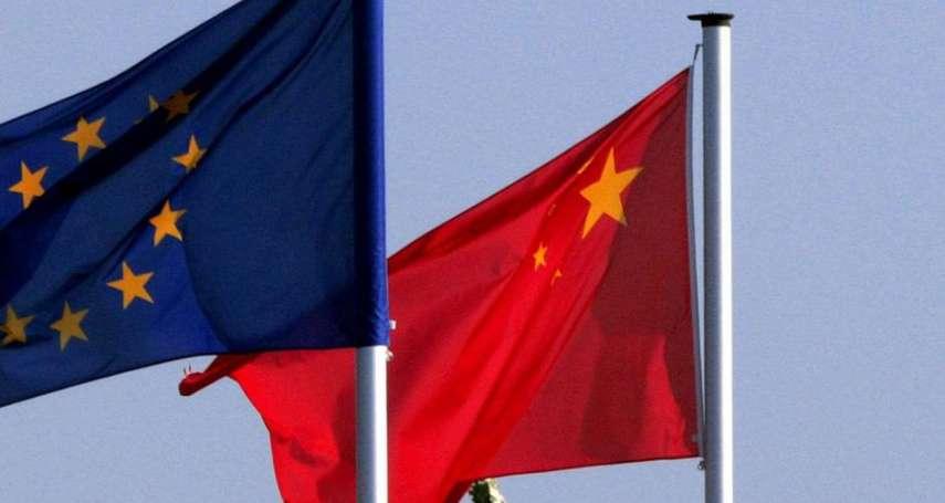 德國媒體:中國煽動沒有硝煙的第三次世界大戰,歐洲卻袖手旁觀