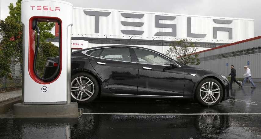 減碳與保育也會對立!美國推廣電動車遇兩難:鋰礦開採危及特有種,做還是不做?