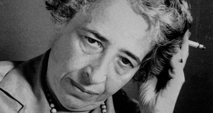 20世紀最有影響力的女性思想家:德國歷史博物館舉辦「漢娜・鄂蘭特展」