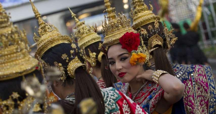 新冠疫情重創經濟、GDP降幅史上之最 泰國經濟展望為亞洲最黯淡