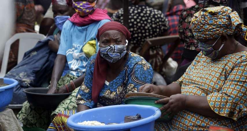 奈及利亞境內出現新的變種病毒?研究人員出面說話了!
