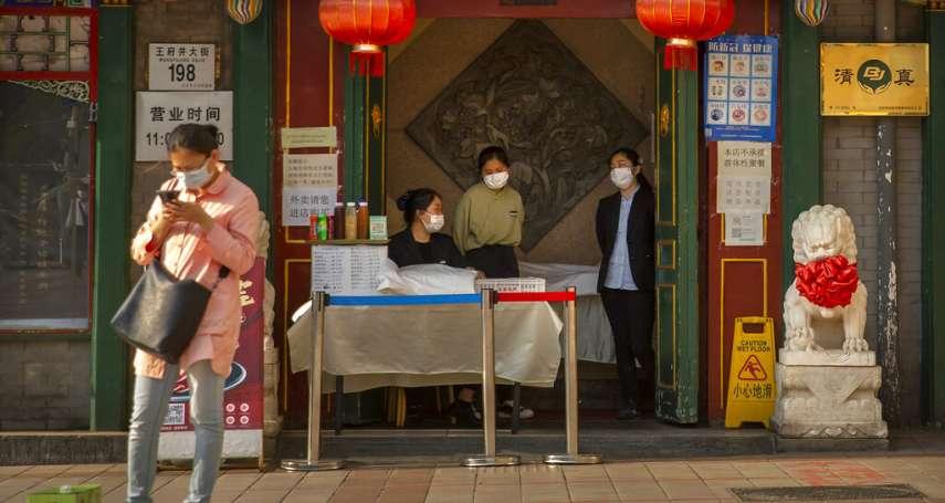 在中國工作24年卻被迫離開 《紐時》駐華記者儲百亮:中國愈來愈專制