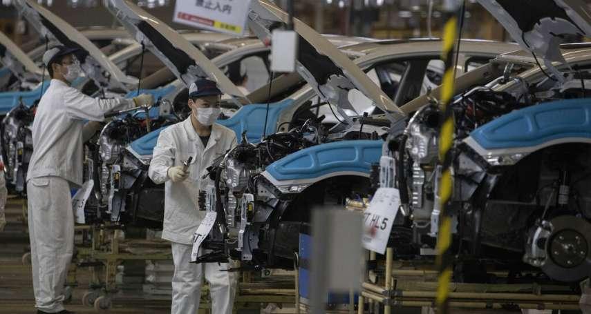 32歲成美國汽車工廠史上最年輕總領班!他道出秘訣:我願意做別人不願做的小事