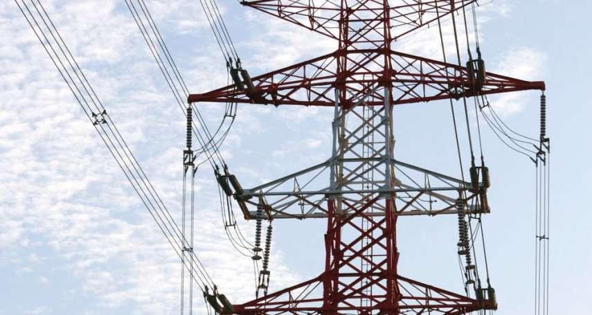 黃一展觀點:面對2030能源政策─再生能源面臨的挑戰