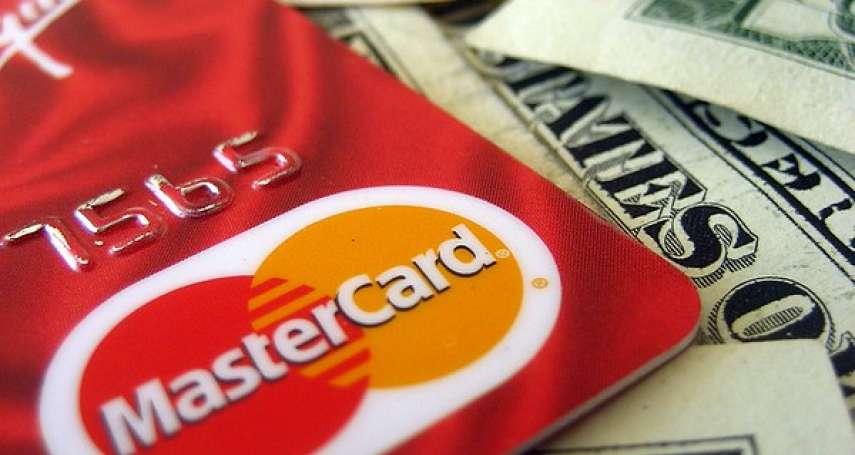 信用卡被盜刷,超過九成都是這情況 顧立雄解釋為何銀行總是處理那麼慢