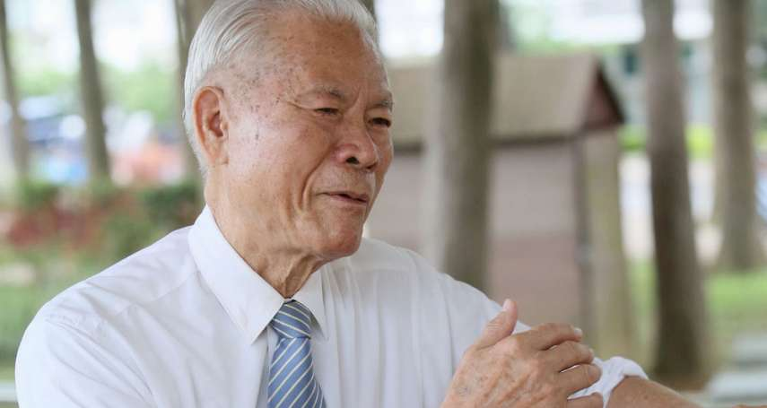 新新聞》李登輝時代北韓密使林秋山:北韓崩潰不合各國利益