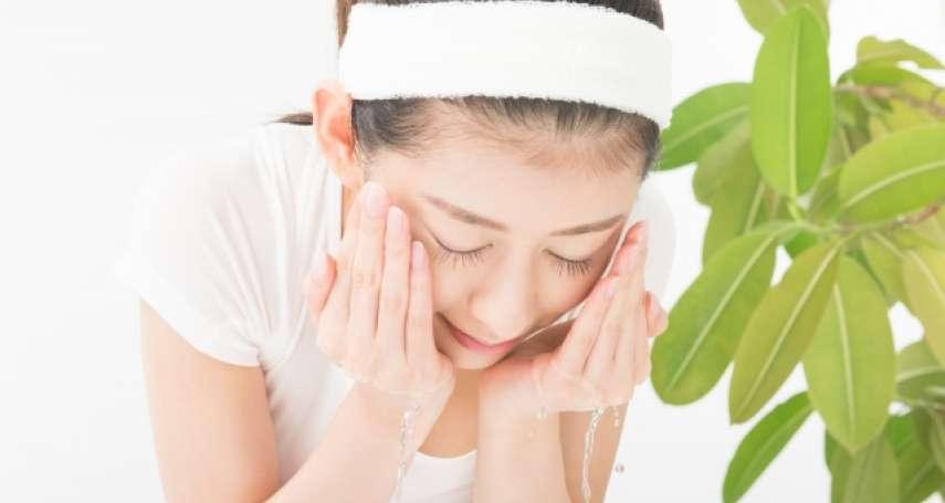 看到胺基酸洗面乳就買,小心越洗越糟!專家教你根據自己膚質來挑選,效果才會加倍