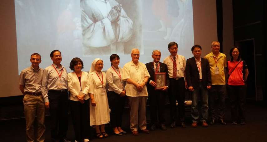 回溯過去來時路 科博館出版《台灣東海岸的法國牧者》