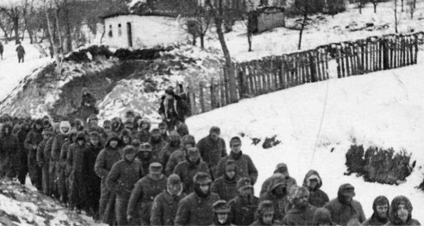 林挺生觀點:被遺忘的戰役—1944年柯爾遜-契爾卡塞包圍戰