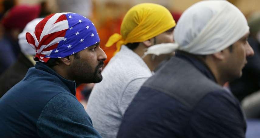 信仰與防疫難兼具?全罩式防護具不足 加拿大錫克教徒醫師選擇剃鬍引發熱議