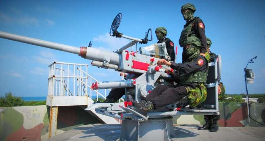 雷達顯示東沙島周圍滿滿都是解放軍?海軍前艦長分析2大可能
