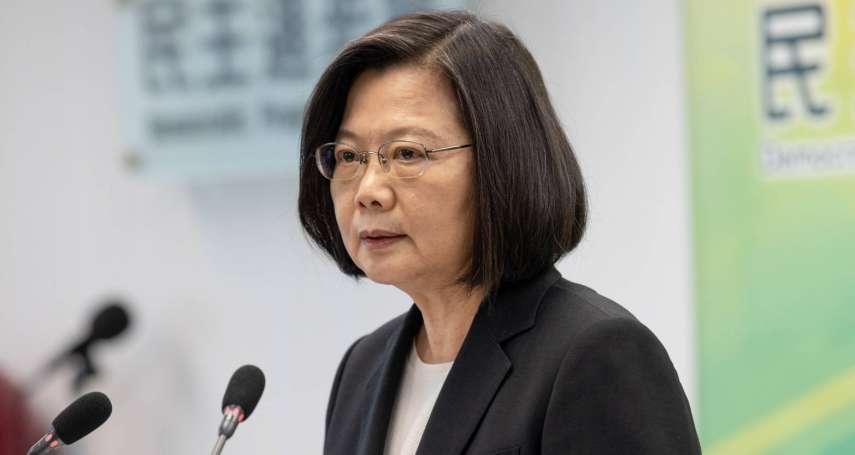 司馬亮觀點:從台積電赴美設廠,再談台灣亡國論