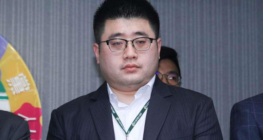 年輕人被迫亮牌仍堅持投票!林鶴明大讚「罷免首投族」:令人感動