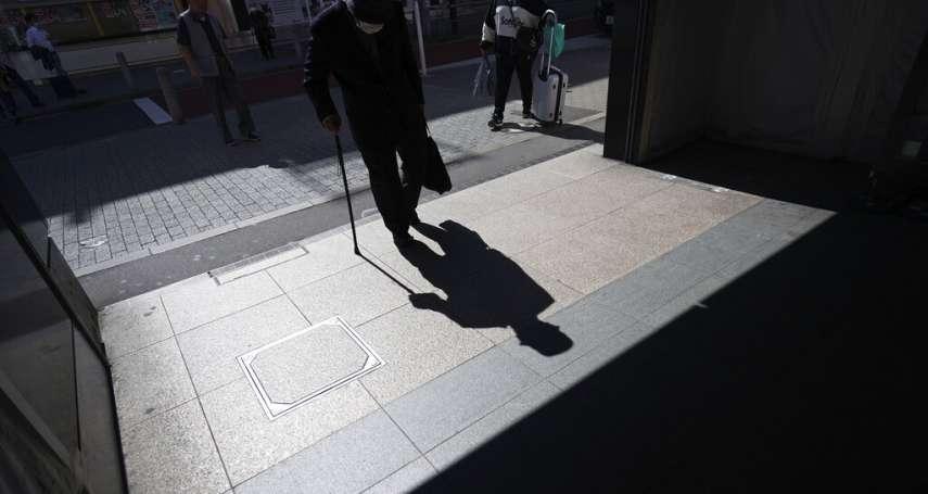 你能照顧你最愛的人多久?鄰人口中的好老公,親手勒死88歲失智愛妻:讓日本法官不忍苛責的福島介護殺人案