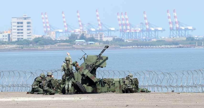 淡水河成首都衛戍關鍵!政府當年忙堵中共入侵破口 竟是北韓一舉點醒?