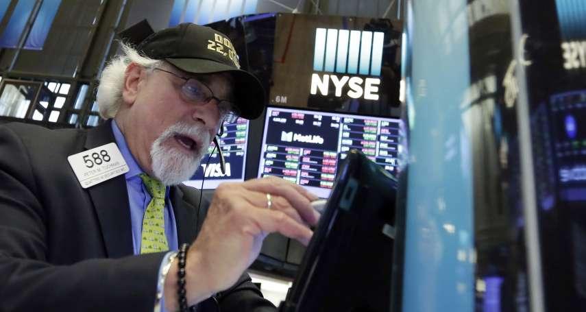 300字讀電子報》科技股暴漲之後,美股哪個產業在最火紅?