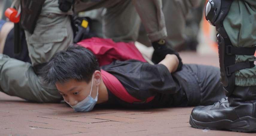 台灣停用港澳條例?前陸委會副主委:若香港被「內地化」,和中國分開的意義不大
