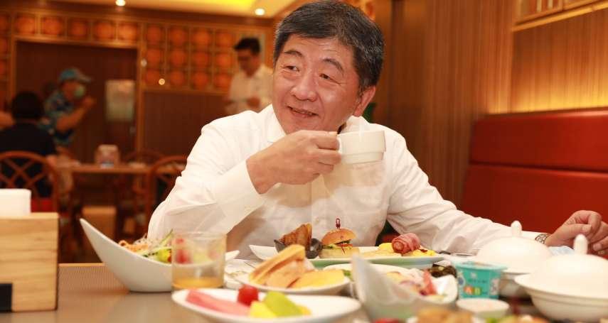 被公衛耽誤的直播主?阿中部長帶團到東港「吃播」,黑鮪魚拍賣每公斤飆漲這麼多