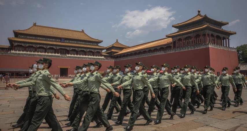 「中國即將迎來動盪」──中共威權的未來(上):習近平執政失敗,暴露中共弱點