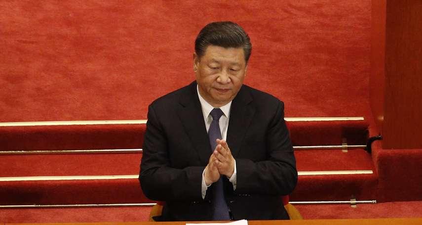 中共舉行反分裂國家法座談會 陸委會:以單邊法律決定兩岸未來,台灣從未接受