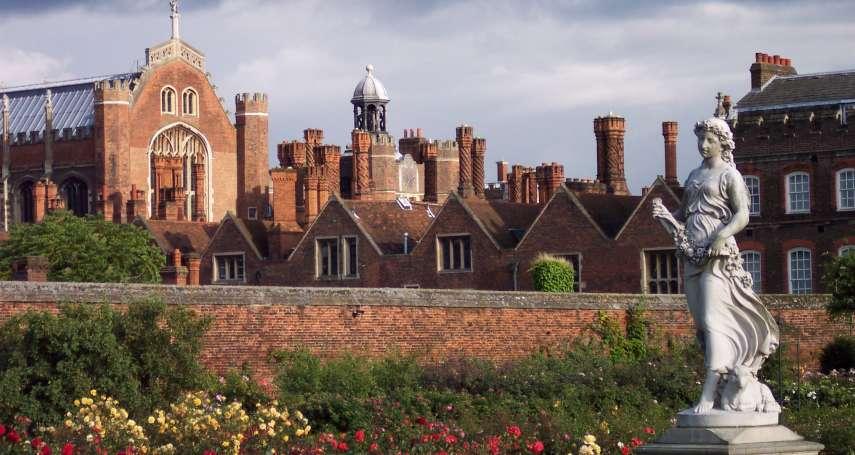 超夢幻!漫遊皇宮1300個房間、在王室庭園慢跑 BBC直擊英國王室城堡隔離生活